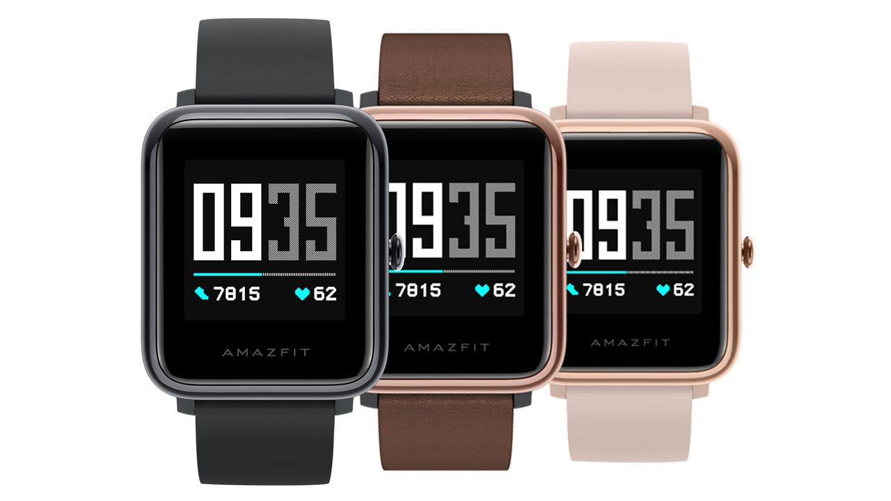 Huami Amazfit Bip 2, Xiaomi lanza su nuevo Health Watch con ECG