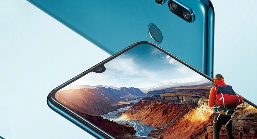 Huawei Maimang 8 - Cámaras