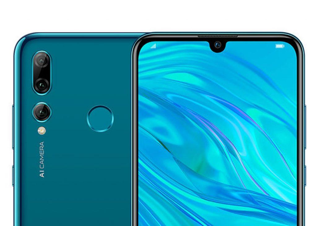 Huawei Maimang 8 - Pantalla