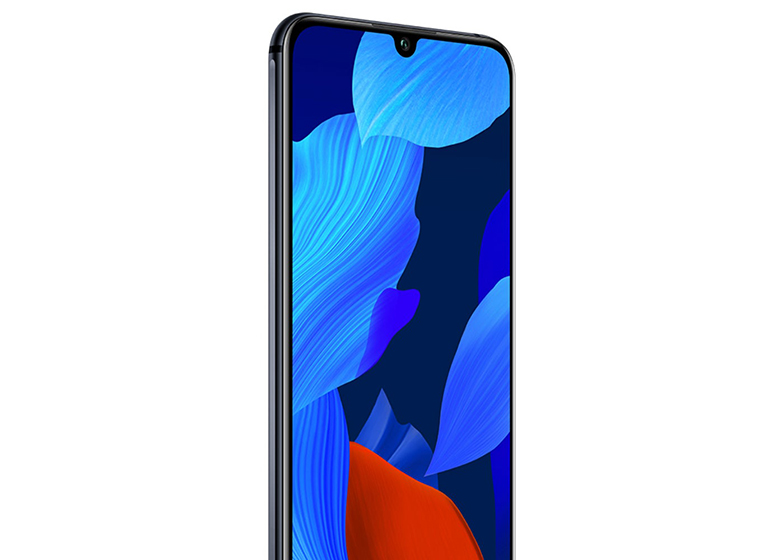 Huawei Nova 5 Pro - Pantalla