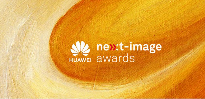 Premios Huawei Next-Image 2019