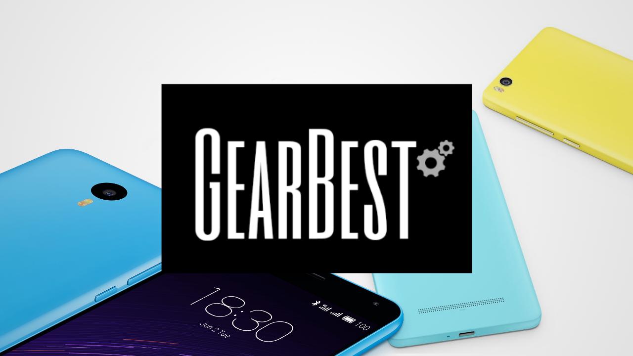 Promo Gearbest