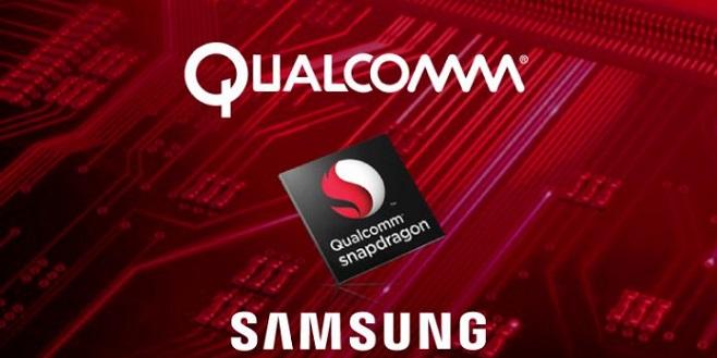 Qualcomm + Samsung