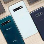 Samsung Galaxy S10, ahora con escáner de códigos QR nativo