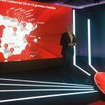 Vodafone despliega oficialmente su red 5G en España