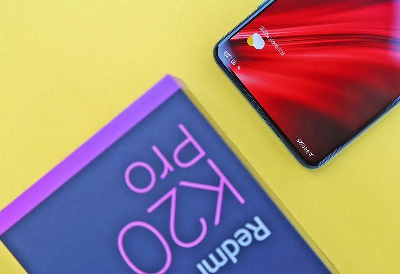 Xiaomi Mi 9T y Redmi K20 Pro