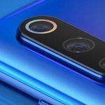 Xiaomi cámara 64 mp