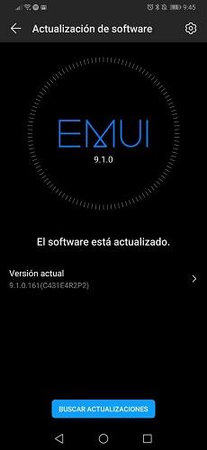 actualizacion 9.1.0