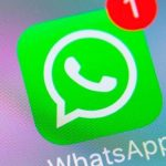 enviar una foto por Whatsapp