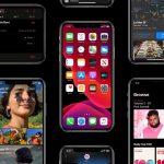 iOS 13 WWDC 2019