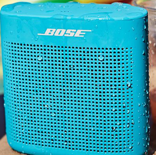 Bose Color II