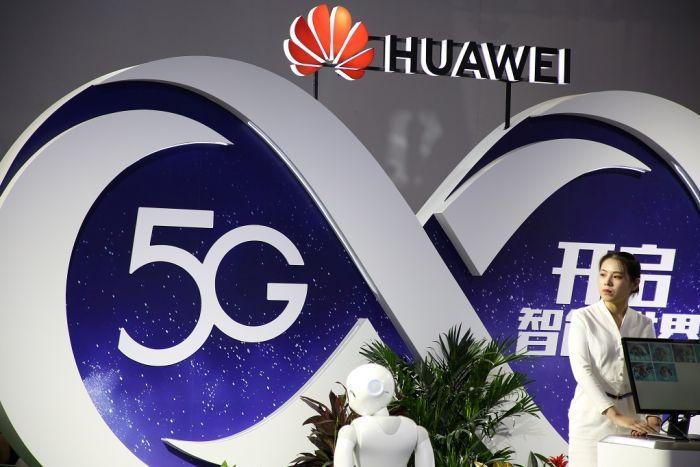 EE. UU levanta parcialmente el veto a Huawei
