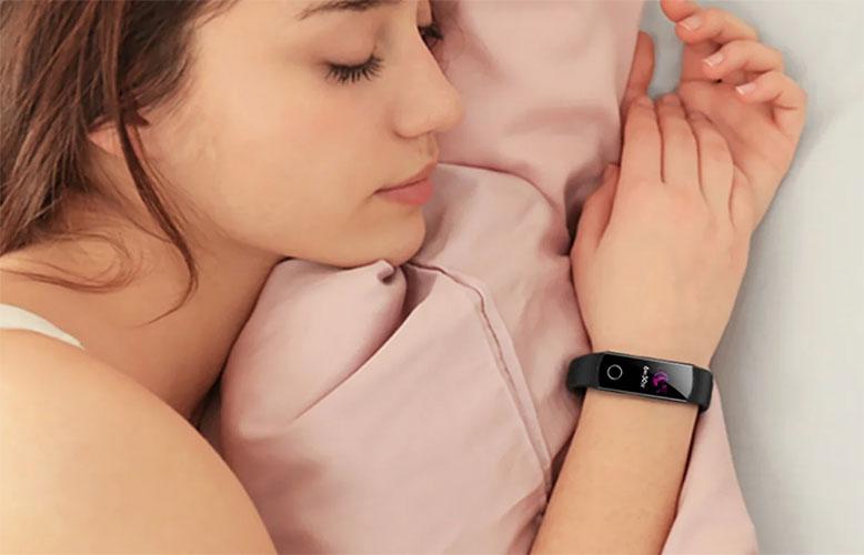 Honor Band 5 - Monitor de sueño