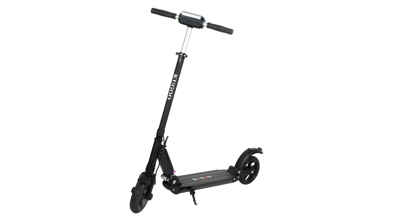 KUGOO S1 Scooter