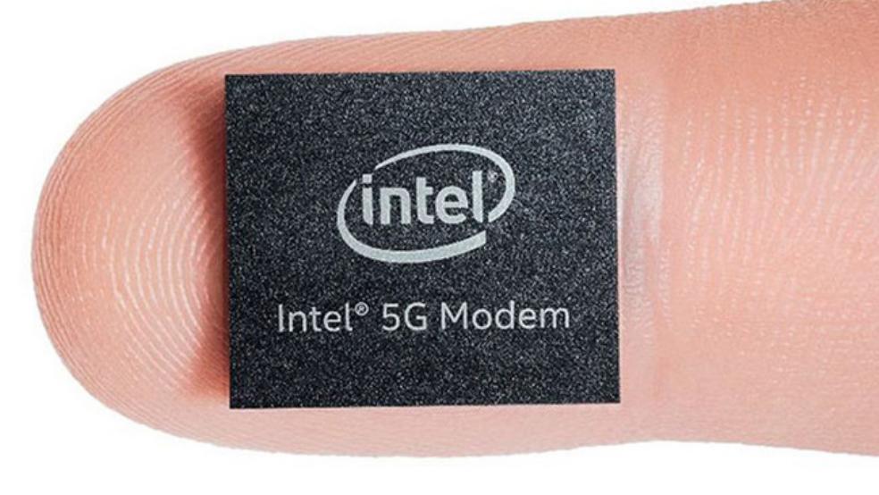 Módulos de Intel