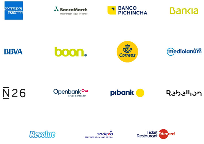 Nueve bancos más se suman a la lista de compatibilidad de Google Pay