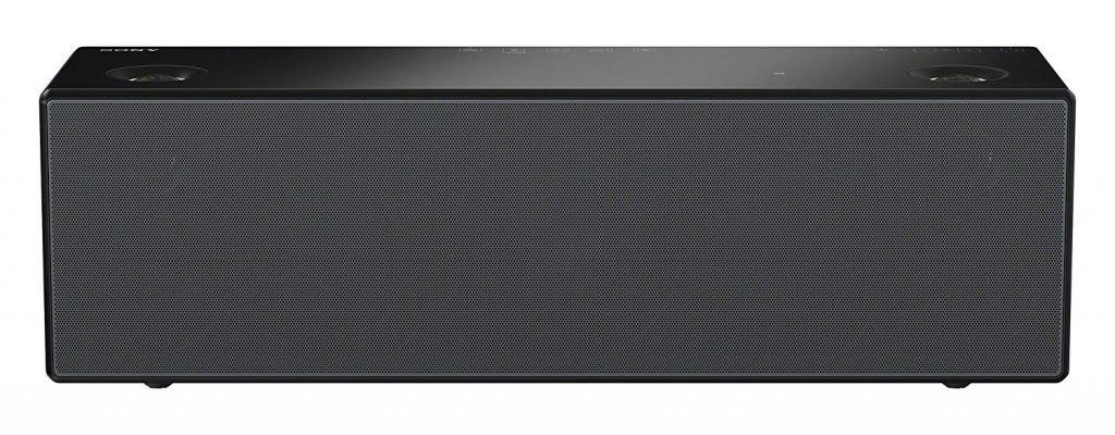 Sony SRS-X99, aspecto