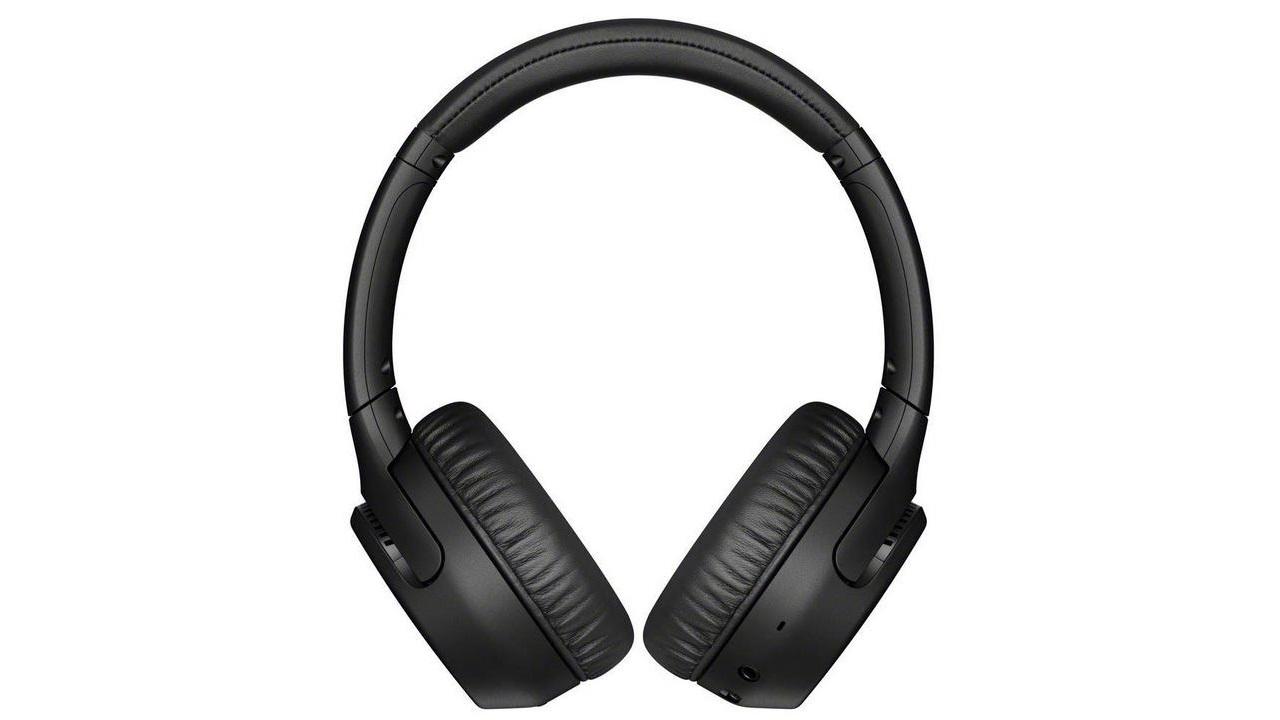 Sony WHXB700