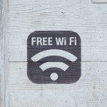 Utilizar redes WiFi públicas