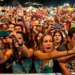 iPhone Festivales de música