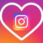 me gusta de instagram