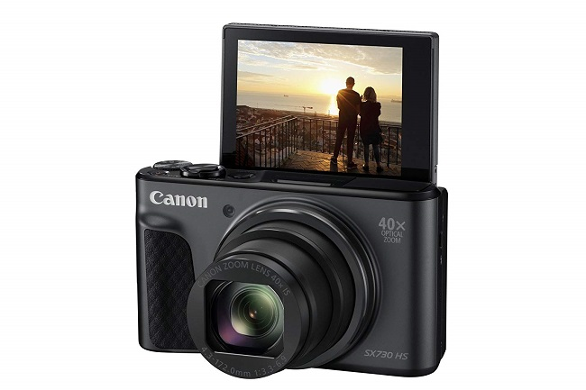 Canon SX730