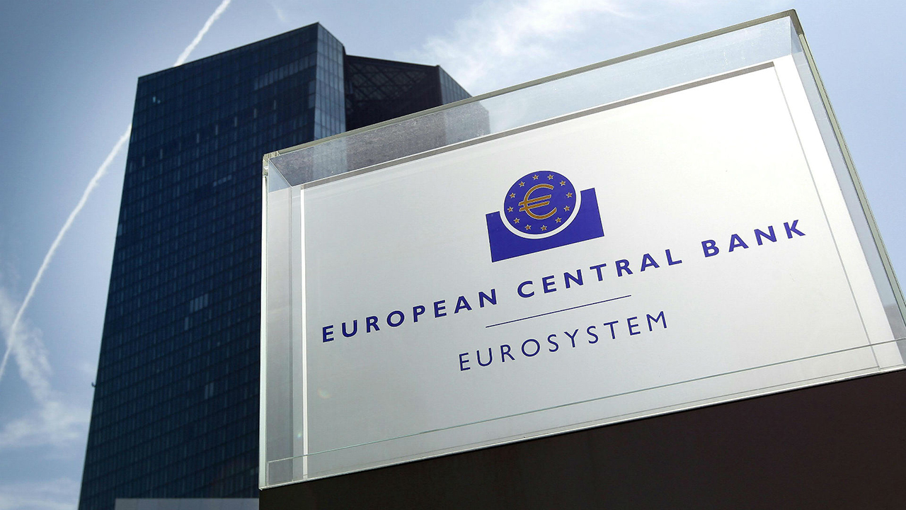El Banco Central Europeo ha sufrido una brecha de seguridad
