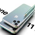 El iPhone 11 será compatible con el Apple Pencil, sugiere el diseño del case