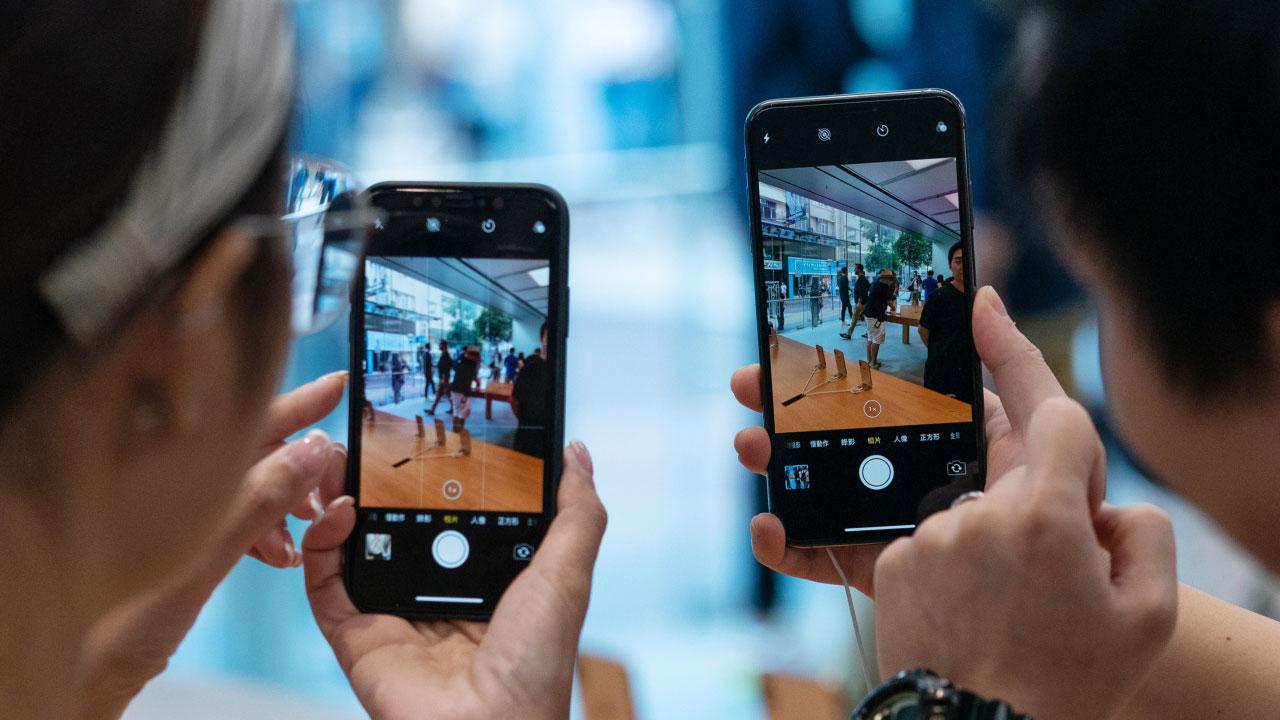 El iPhone 2020 contará con cámaras 3D según fuentes internas