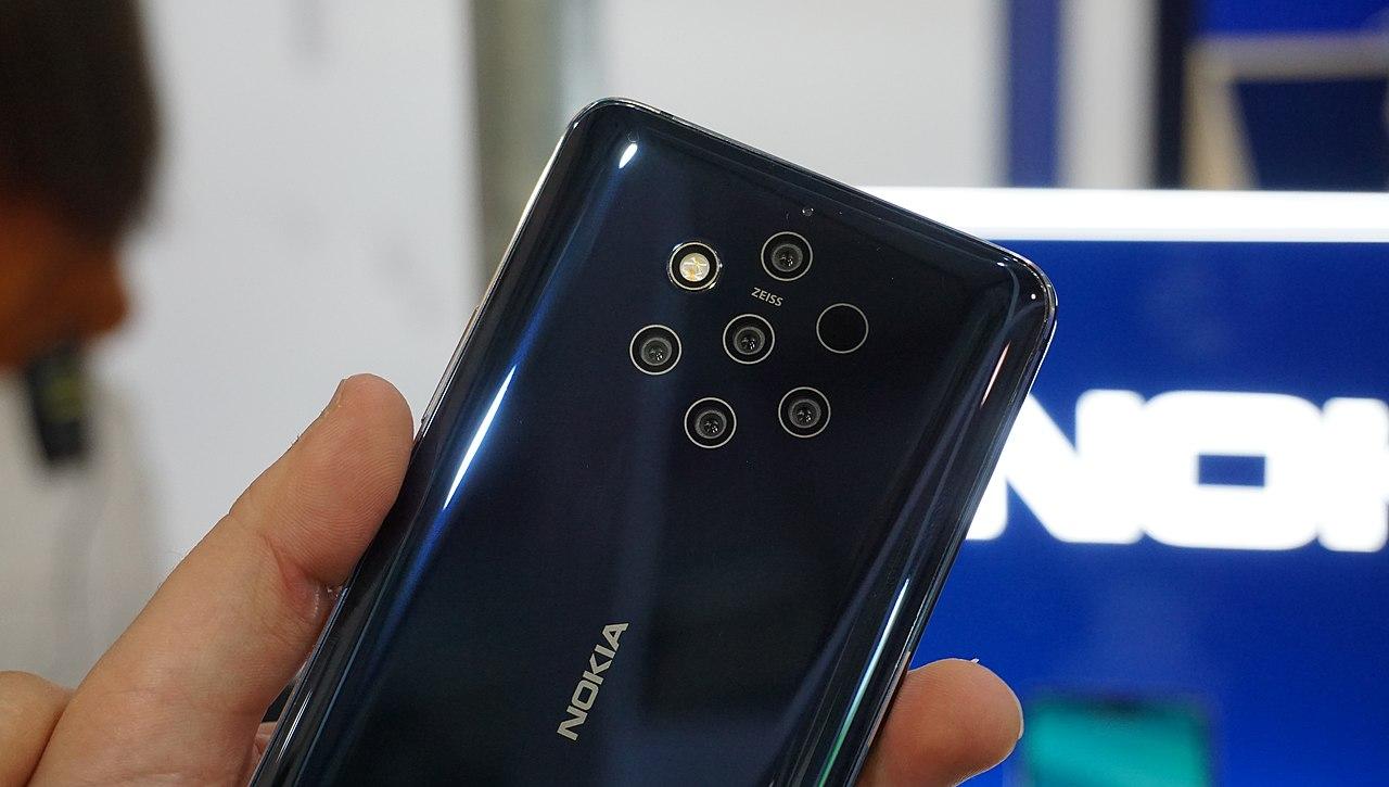 """El primer móvil 5G de Nokia llegará en 2020 por la """"mitad"""" del precio normal"""