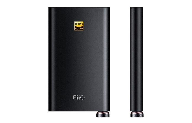 FiiO Q1 II