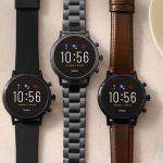 Fossil presenta al Gen 5, la quinta generación de relojes con Wear OS