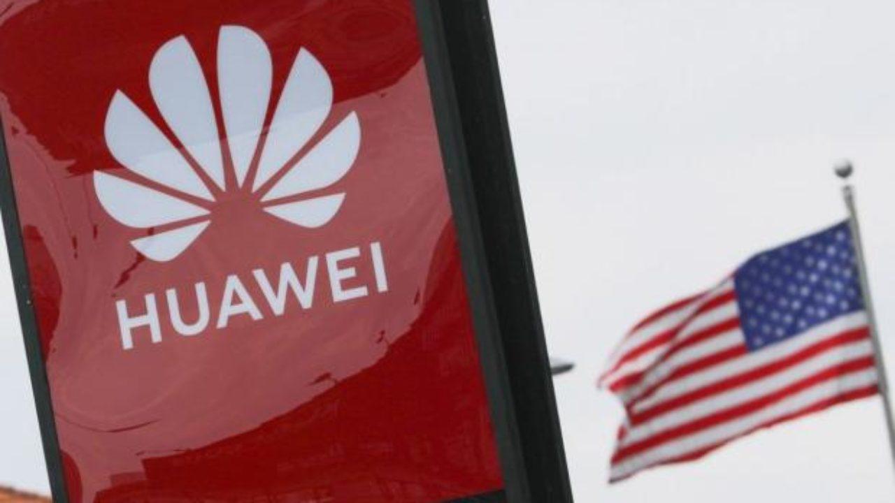 Huawei EEUU