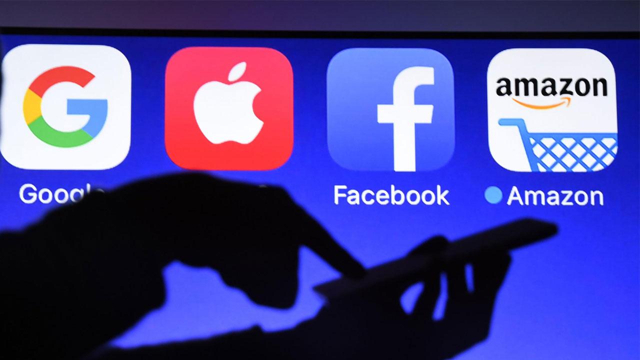 Ley antimonopolio podría sancionar a compañías como Facebook, Google y Amazon