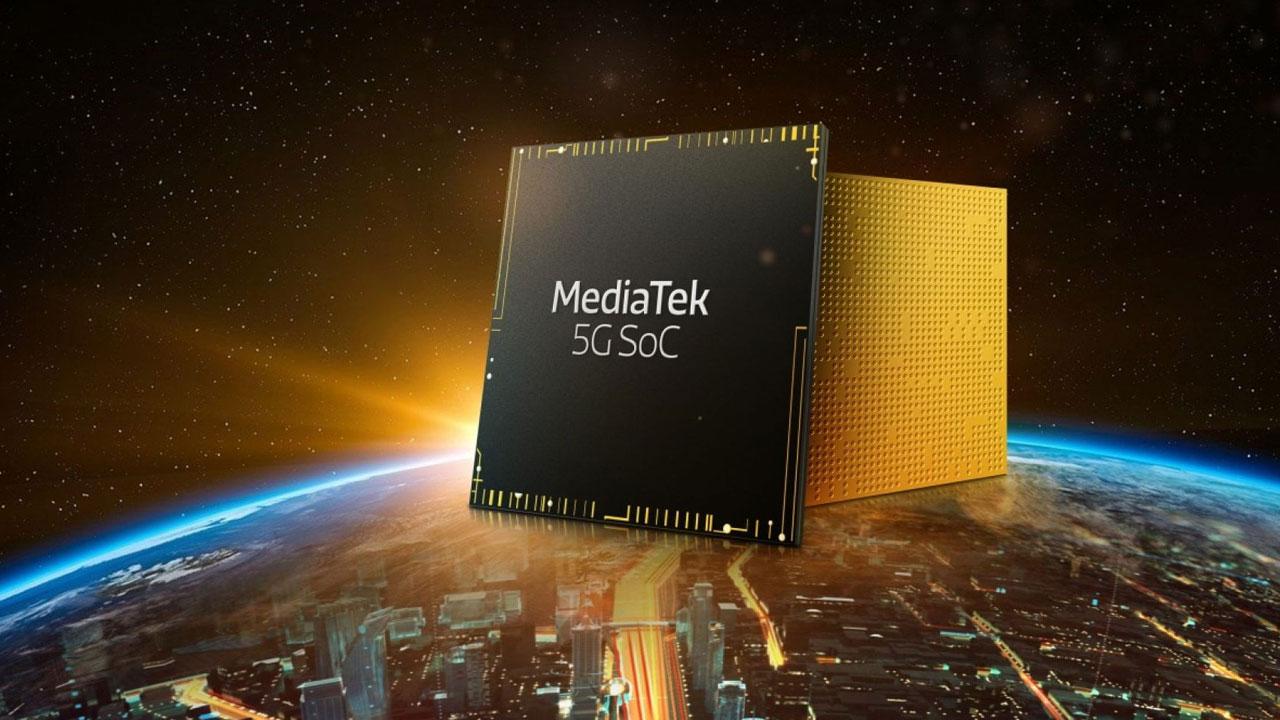 MediaTek anuncia que su chipset 5G llegará a principios de 2020