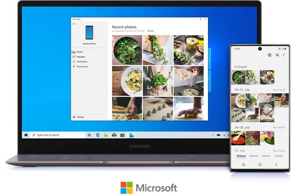Samsung Galaxy Book S - Windows 10