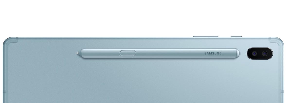 Samsung Galaxy Tab S6 - S Pen