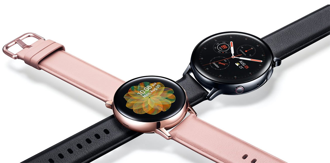 Samsung Galaxy Watch Active2 - Características
