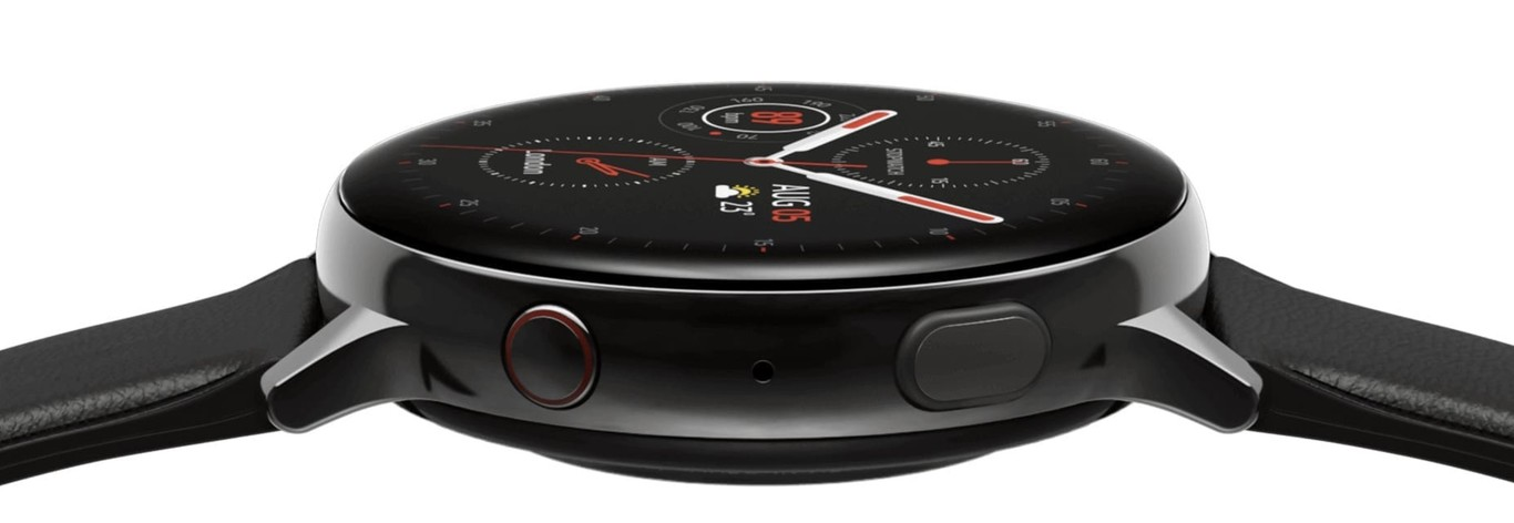 Samsung Galaxy Watch Active2 - Marco táctil