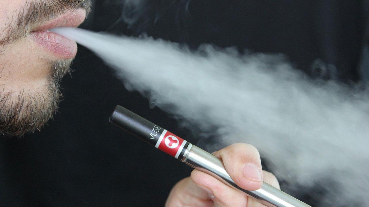 Se reporta el primer caso de muerte por uso de cigarrillos electrónicos en EE. UU