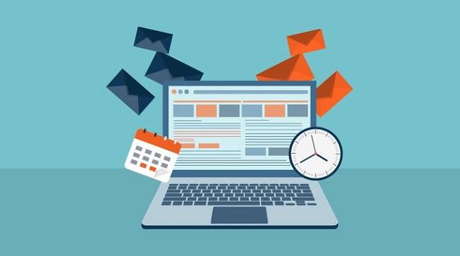 Software para envío de correos masivos