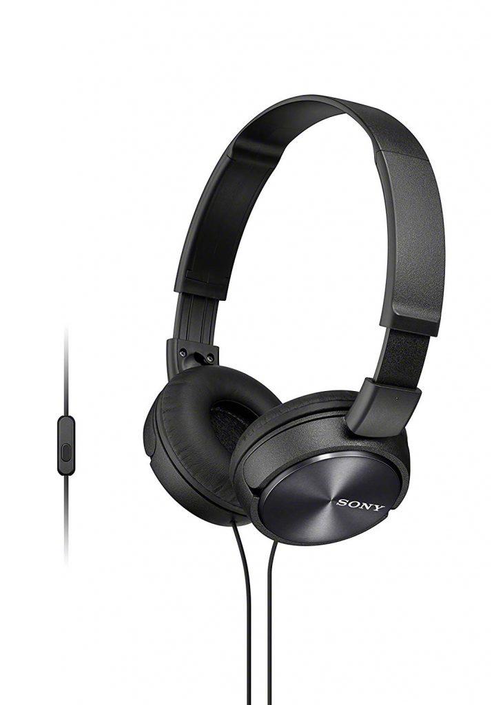 Sony MDR-ZX310APB, calidad de sonido