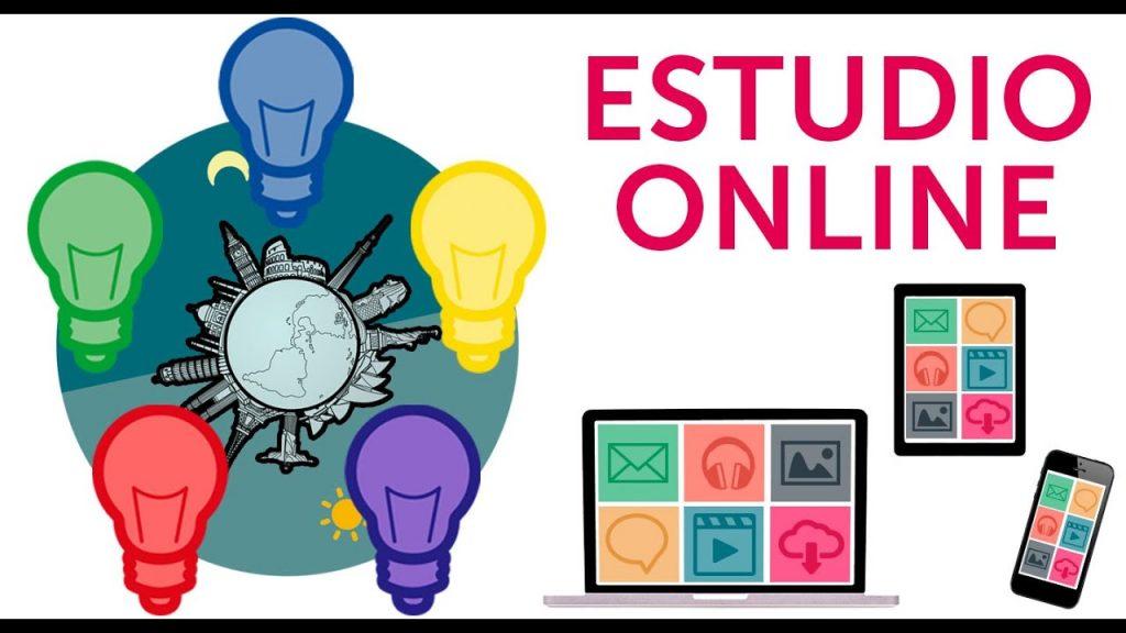 Universidad Isabel I, estudios online