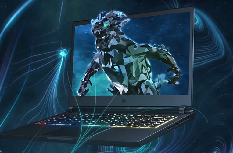 Xiaomi Mi Gaming Laptop 2019 - Características