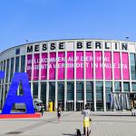 feria tecnológica de Berlín