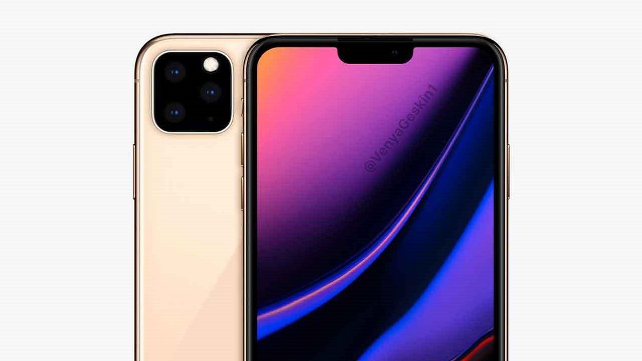 iphone 11 2020