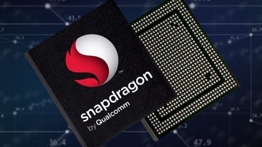snapdragon 875 con 5 nm de qualcomm