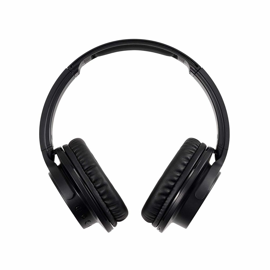 Audio Technica ATH-ANC500BT, aspecto
