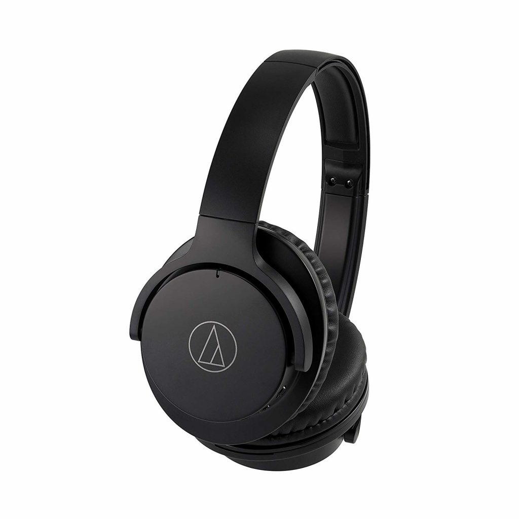 Audio Technica ATH-ANC500BT, batería