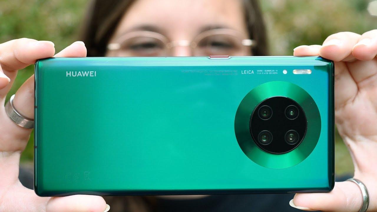 Nuevos Huawei ya no podrán utilizar las apps y servicios de Google